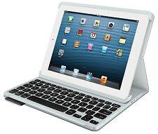 Logitech Inalámbrico Keyboard folio cubierta de la caja iPad 2 3&4 Generación