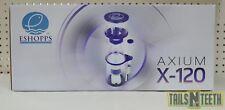 Eshopps Axium X-120 Protein Skimmer - for Aquariums 40 - 120 Gallons