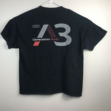 Generation Audi A3 Men's T-Shirt Size XL