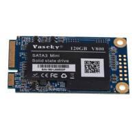Internal Hard Drive Solid State Drive Disk Mini SATA3.0 1.8'' SSD 120GB