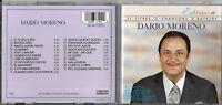 CD 21 TITRES DARIO MORENO CHANSONS D'AUTEURS 1988 SÉRIE EXPRESSION POLYGRAM