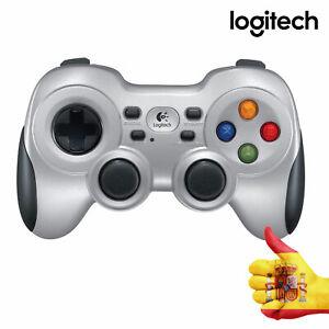 Gamepad Logitech F710 Wireless Grey