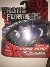 Transformers Movie Allspark Power Storm Surge Figure - (Target Exclusive)