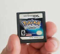 Pokemon: Diamond Version CART ONLY (Nintendo DS, 2007) TESTED - 100% AUTHENTIC ✅