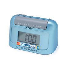 -Casio DQ582D-2R Digital Clock Brand New & 100% Authentic DQ-582D-2R