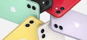 Apple Iphone 11 128gb Factory Unlocked Agsbeagle