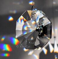 2 pcs. Swarovski Vintage Retired 6208-18 Austrian Crystals Mint Cond FS