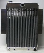 48 49 50 51 52 53 DODGE PICKUP PANEL TRUCK ENGINE MOTOR RADIATOR