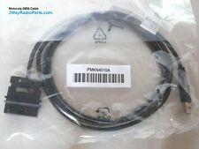 Original Motorola MOTOTRBO XPR4300 XPR 4350 XPR4500 PMKN4010A  Programming cable