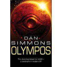 Olympos (GOLLANCZ S.F.),Simmons, Dan,Good Book mon0000089580