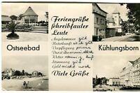 Ansichtskarte Ostseebad Kühlungsborn