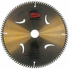 DART Gold TCT Wood Saw Blades 300mm x 30mm Bore x 48 Teeth ATB SSK3003048