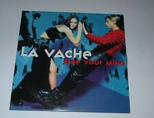 la vache - free your mind - cd single 2 titres 1997