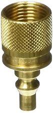 "Mr. Heater Propane Cylinder Fill Plug with a 7/8"" Female POL"