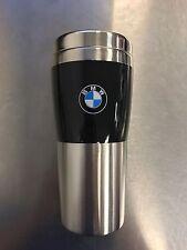 BMW FUSION TUMBLER (BLACK)