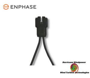 ENPHASE Q-12-10-240 PORTRAIT Q CABLE FOR 60/72-CELL MODULES SINGLE DROP