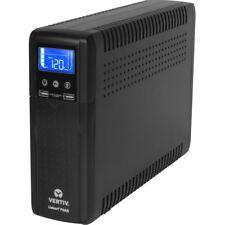 Liebert PSA5 1000VA Battery Backup & Surge Protection (psa5-1000mt120)