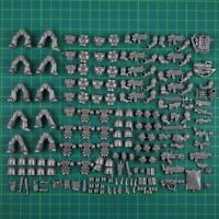 Space Marines Tactical Squad Bitz BIts Warhammer 40.000 Games Workshop (48-07)