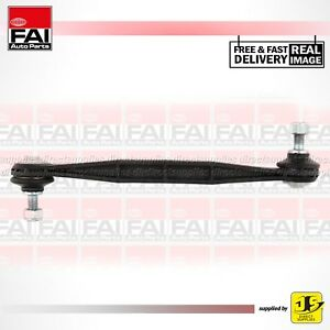 FAI LINK ROD FRONT SS6024 FITS VW POLO 1.2 1.4 1.6 1.9 6Q0411315G