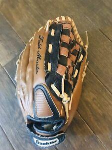"Franklin 4197-13"" Field Master Left Handed  Baseball Softball Glove 4 Righty"