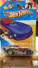 hot wheels First Editions Funny Side Up 2012-010 (9985)