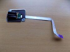 HP DV6 6000 Series Fingerprint Reader and Cover