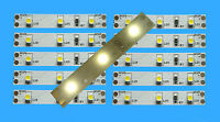 7,98€/m  -  10 SMD LED MODELL BELEUCHTUNG WARMWEISS selbstklebend
