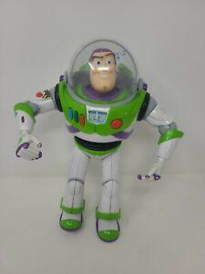 "Buzz Lightyear Talking Action Figure 12"""