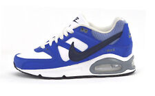 Original Junior Boys Nike Air Max Command Leather Sports Running Casual Trainers UK Size 5 ( Older Childrens )