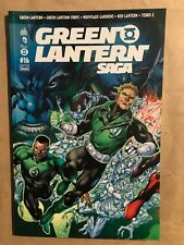 GREEN LANTERN SAGA - T16 : septembre 2013