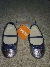 NEW... Gymboree Beautiful  Dress Shoes size 7