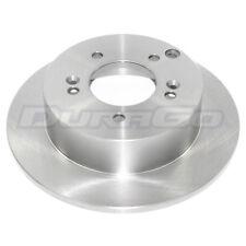 Disc Brake Rotor fits 2007-2007 Kia Rondo  AUTO EXTRA DRUMS-ROTORS/NEW SEQ