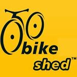 Bike Shed Devon