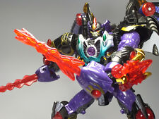 Takara Transformers Car Robots 2000 RID D-001 GIGATRON Predacon Leader Megatron