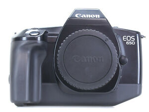 Canon EOS 650 Body Only   (Réf#C-436)