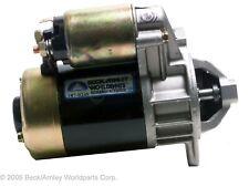 187-0248 Beck/Arnley 16711 Reman Starter fits 80-83 Nissan 200SX 2.0L 2.2L & 510
