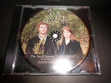 LOW RISING by THE SWELL SEASON-Rare collectible promotional single CD-Folk rock