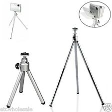 Extra-long Extended Mini Tripod Stand for Compact Digital Camera Canon Nikon