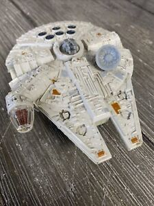 Star Wars Vintage Kenner Die Cast Millennium Falcon 1979 Vehicle