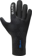 Bare S-Flex 3mm Scuba Diving Dive Snorkeling Gloves All Sizes