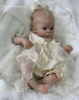 HOLLY KIT by Linda Murray Reborn Doll Puppen Bausatz (con torso e body) SOLO KIT