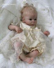 HOLLY KIT by Linda Murray Reborn Doll Puppen Bausatz (con torso e body) SOLO KIT
