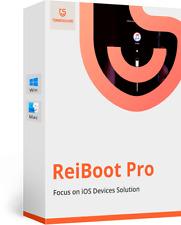 Tenorshare ReiBoot iOS System Repair FULL  ✅ For windows ✅ Lifetime ✅