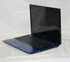 """ASUS X53E Intel Pentium CPU B950 2,1GHz 320GB 4GBB, 15,6"""" Notebook"""