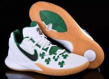 Nike Kyrie Flytrap II 'Celtics' AO4436-100 White Size UK 14 EU 49.5 US 15 New