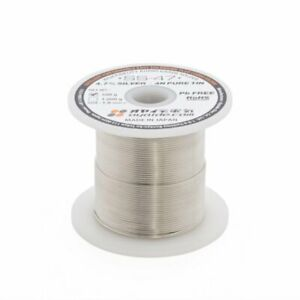 OYAIDE SS-47-500G High Fidelity Audio Grade Solder 500g w/ Tracking NEW