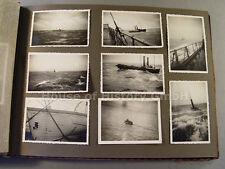 3330, Fotoalbum, Seefahrer Norddeutscher Lloyds, China Asien, Karlsruhe, Witram