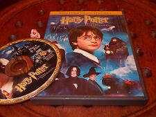Harry Potter e la piedra piedra filosofal Dvd PrimoPrezzo