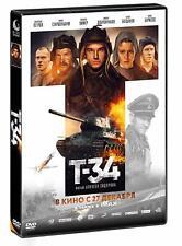 T-34  DVD GUERRA