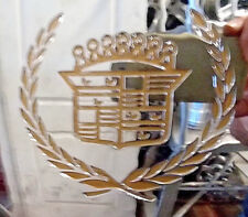 1992-1999 CADILLAC SEVILLE DEVILLE ELDORADO FACTORY OEM CENTER CAP HUBCAP 4707